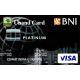 Kartu Kredit BNI-UNAND Card Platinum