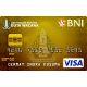Kartu Kredit BNI-Universitas Kristen Duta Wacana Card Gold