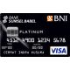 Kartu Kredit BNI-Bank SumselBabel Card Platinum