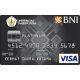 Kartu Kredit BNI-Universitas Tanjungpura Card Platinum
