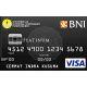 Kartu Kredit BNI-Universitas Jenderal Soedirman Purwokerto Card Platinum