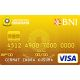 Kartu Kredit BNI-Universitas Sriwijaya Card Gold