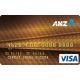 Kartu Kredit ANZ Gold