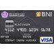 Kartu Kredit BNI-Universitas Sam Ratulangi Card Platinum