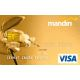 Kartu Kredit Mandiri Golf Card Gold