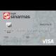 Kartu Kredit Sinarmas Secure Credit Card