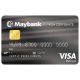 Kartu Kredit Maybank Visa Corporate Platinum