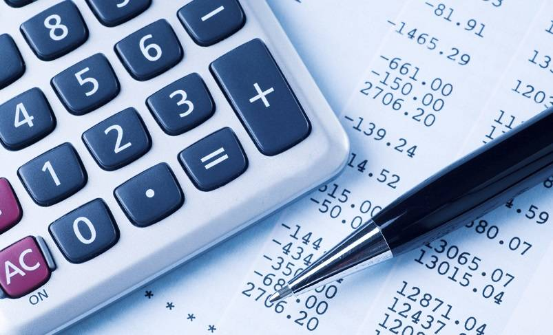 Hitung Biaya Administrasi