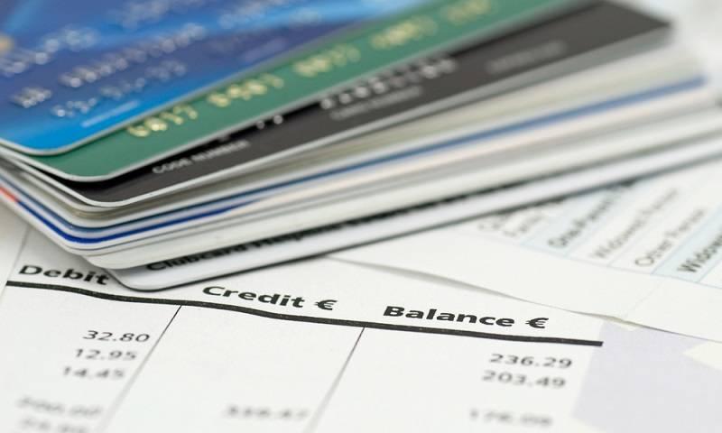 Laporan Kartu Kredit