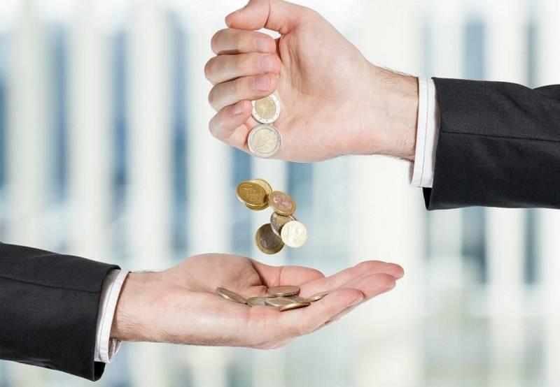 Tukarkan Uang Recehmu via morganmckinley.co.uk