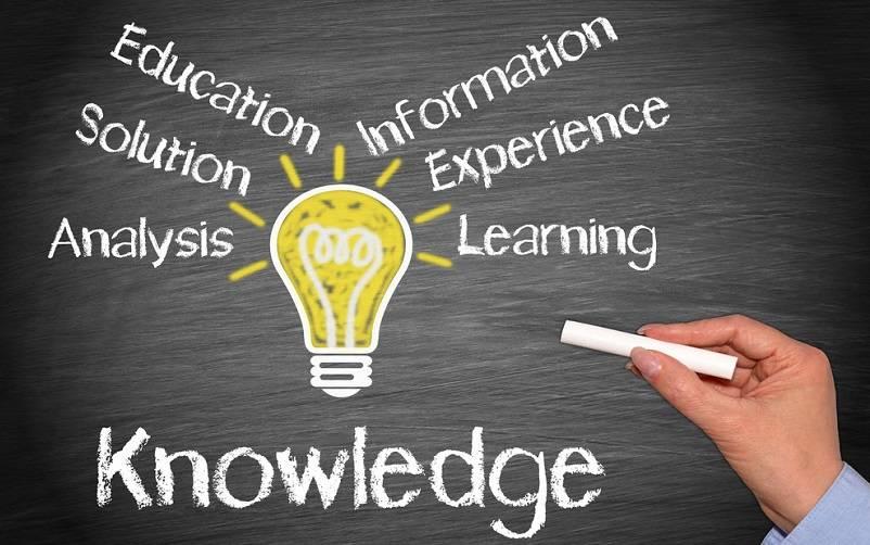 Perluas Pengetahuan Anda