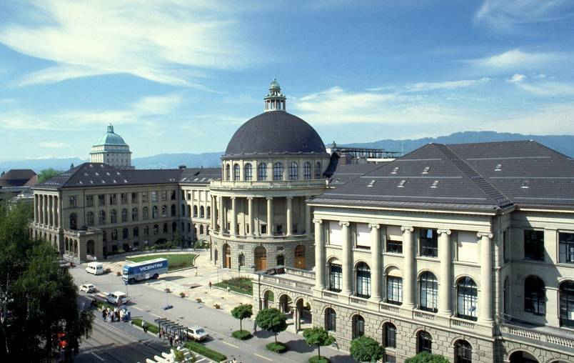 Swiss Federal Institute of Technology Zurich, Switzerland