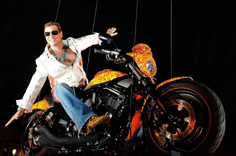 1 Million Harley Davidson via financesonline.com
