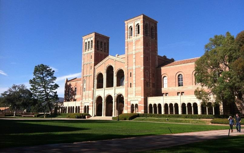 University of California, Los Angeles, United States