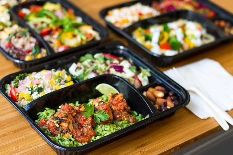 Usaha Catering Makanan via cateringbali.com