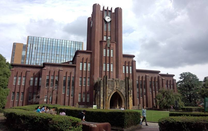 The University of Tokyo, Japan