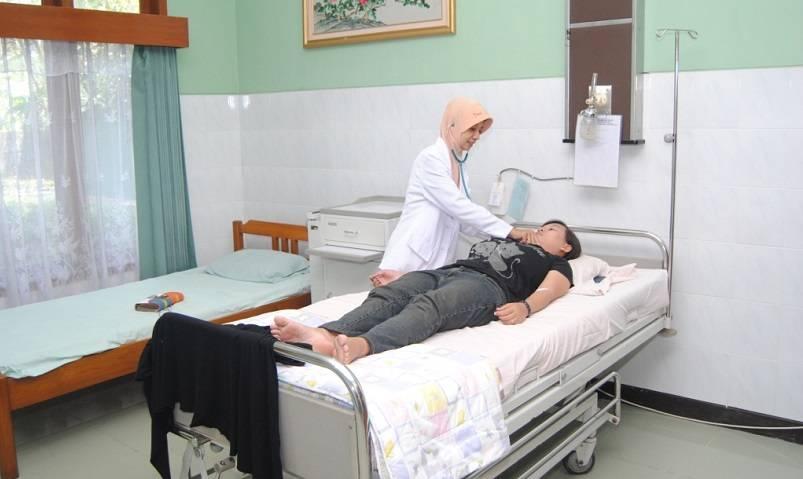 Fasilitas Kesehatan - Jaminan Kesehatan Nasional