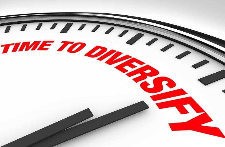 Diversifikasi Aset