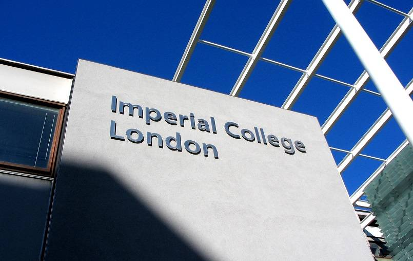 Imperial College, London, United Kingdom