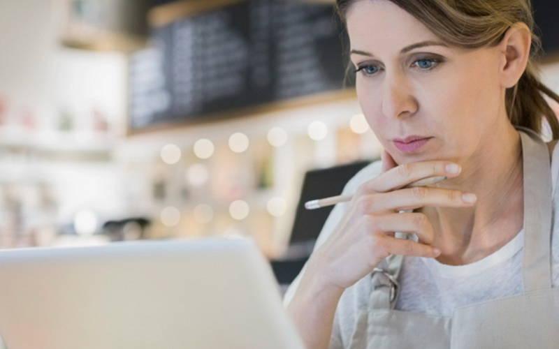 Kriteria Kartu Kredit untuk Sebuah Usaha