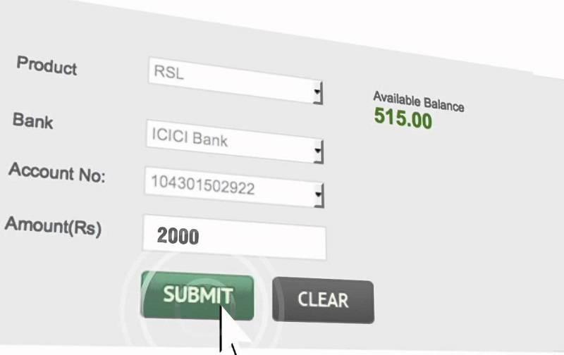 Transfer Semua Rekening Ke Bank Anda  yang Lain