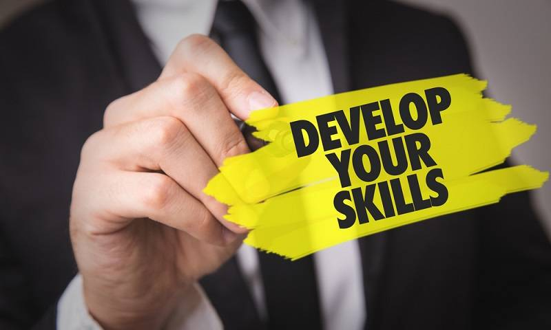 លទ្ធផលរូបភាពសម្រាប់ Memanfaatkan Skill Dalam Diri