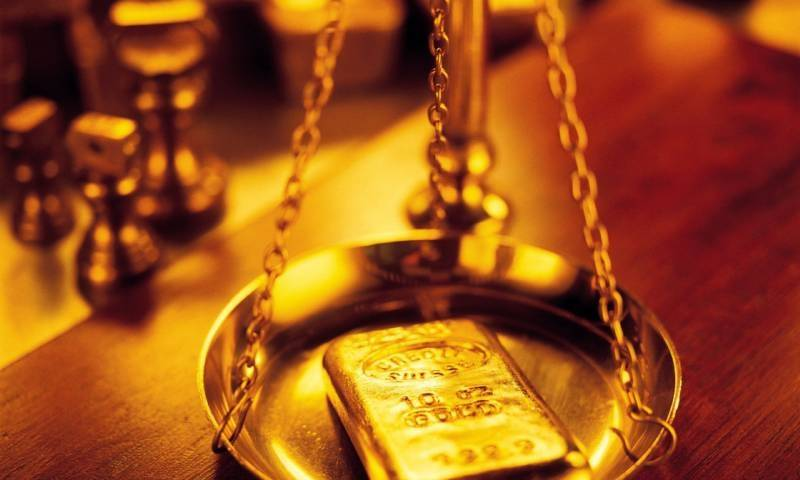 Investasi Emas Pilih Emas Perhiasan Atau Batangan Cermati