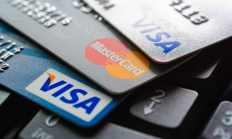 MasterCard Kartu Kredit Syariah