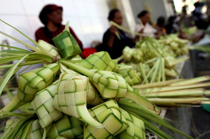 Peluang Bisnis Ketupat via soloposfm.com