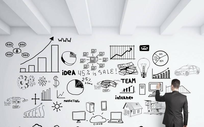 Agar Bisnis Berjalan Sukses Ikuti Tips Cerdas Menyusun Strateginya