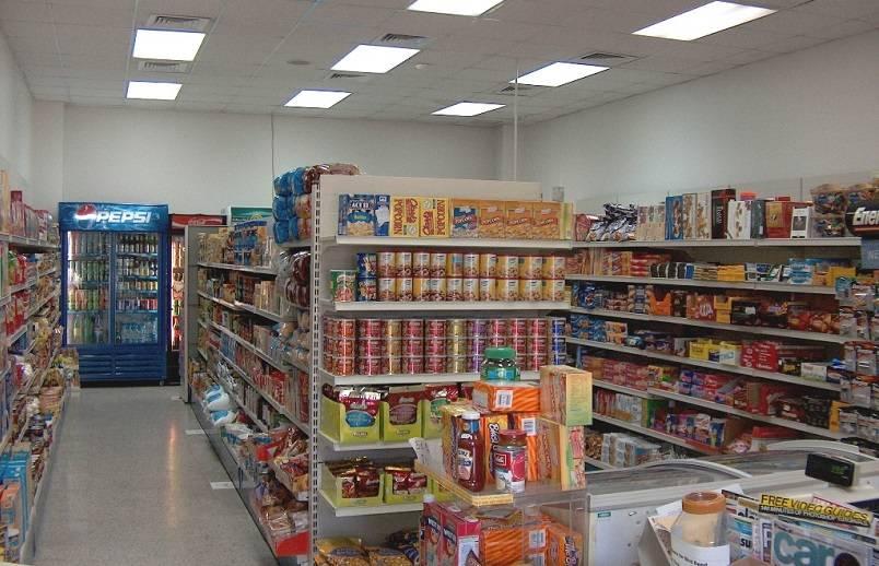 Waralaba Minimarket