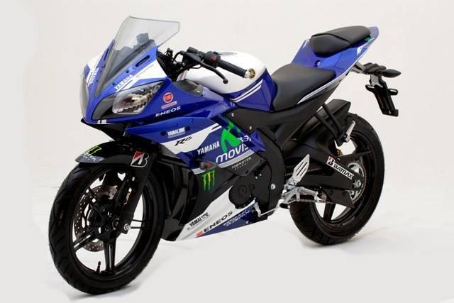 Kredit Motor Yamaha R15 Movistar Cermati