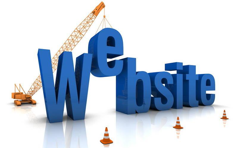 Membangun Website untuk Keperluan Promosi
