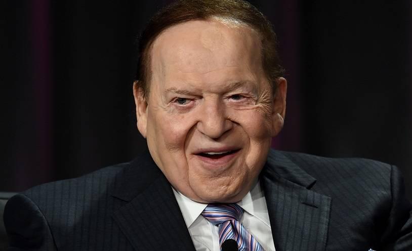 Shelddon Adelson