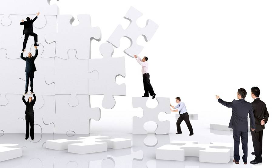 Sistem dan Manajemen Perusahaan yang Mumpuni