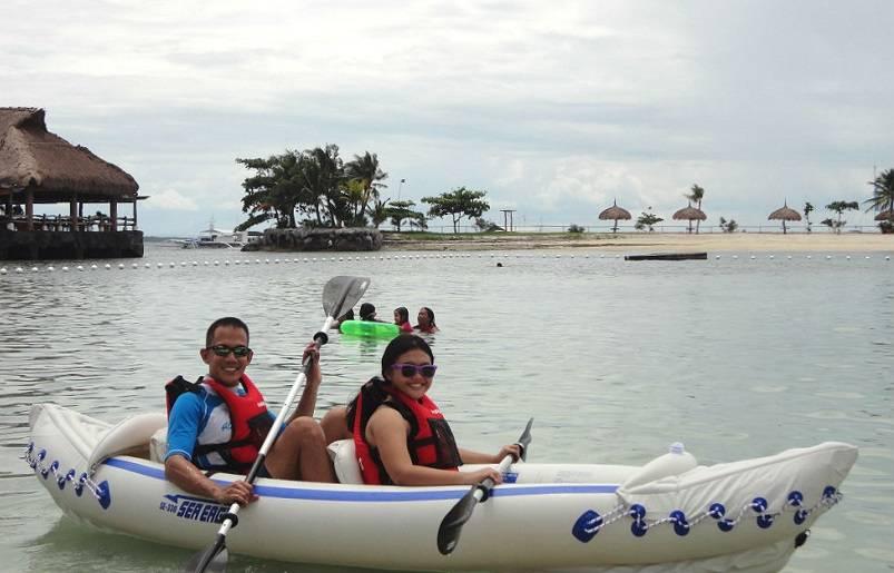 Perahu Karet