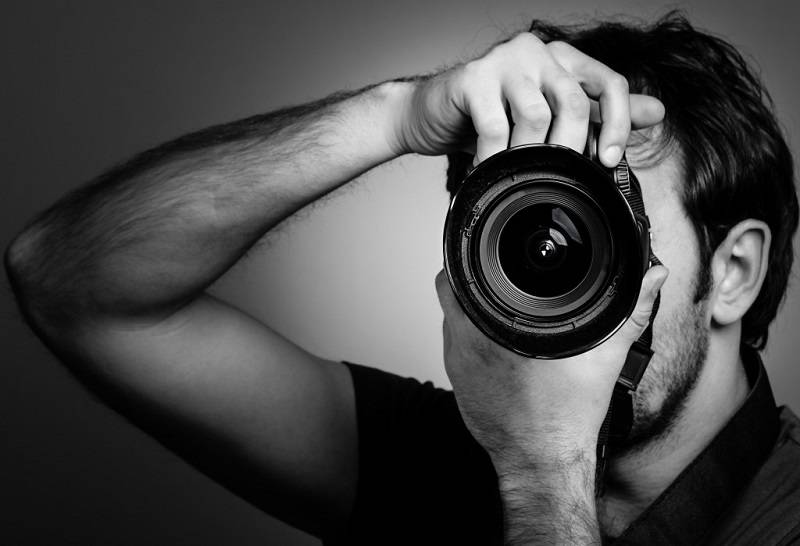 Fotografer via camiciaecravatta.com