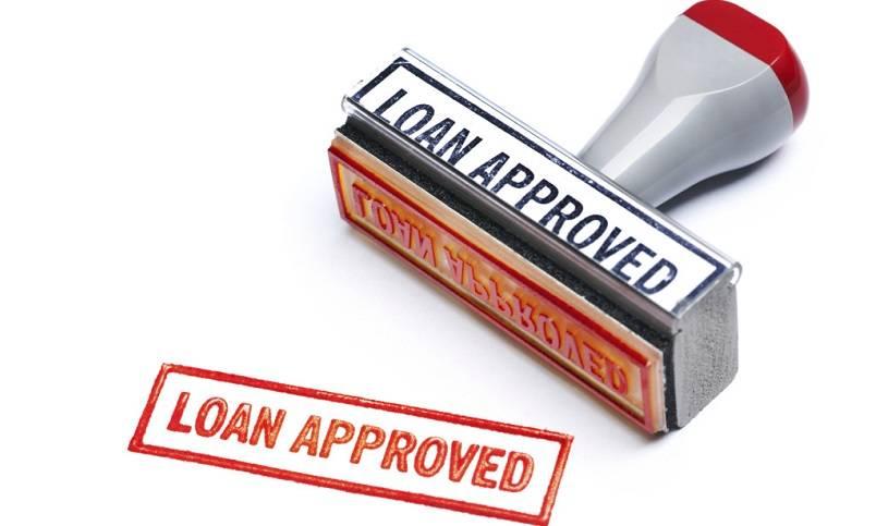 Persetujuan Kredit