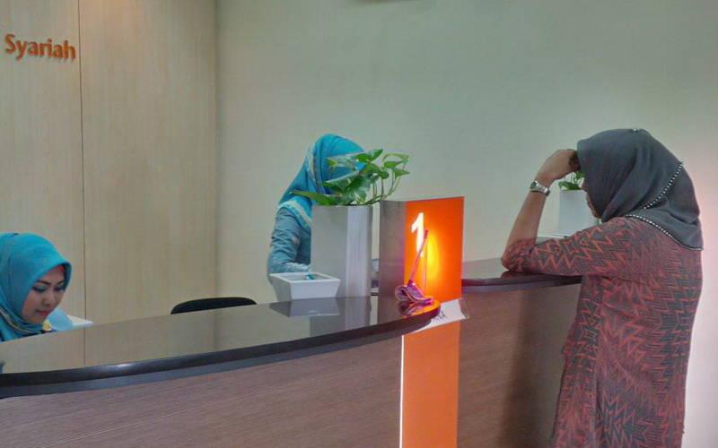 Bank Penyedia Kartu Kredit Syariah