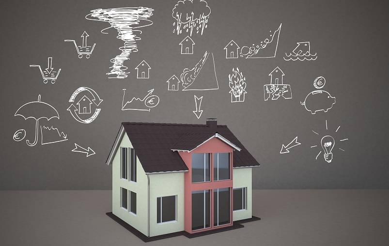 Jenis Asuransi Rumah