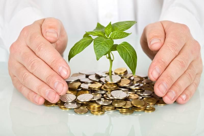 Tabungan Untuk Investasi via financenewspro.com