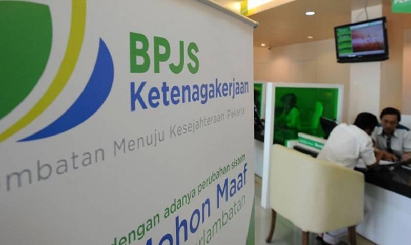 Pencairan BPJS Ketenagakerjaan