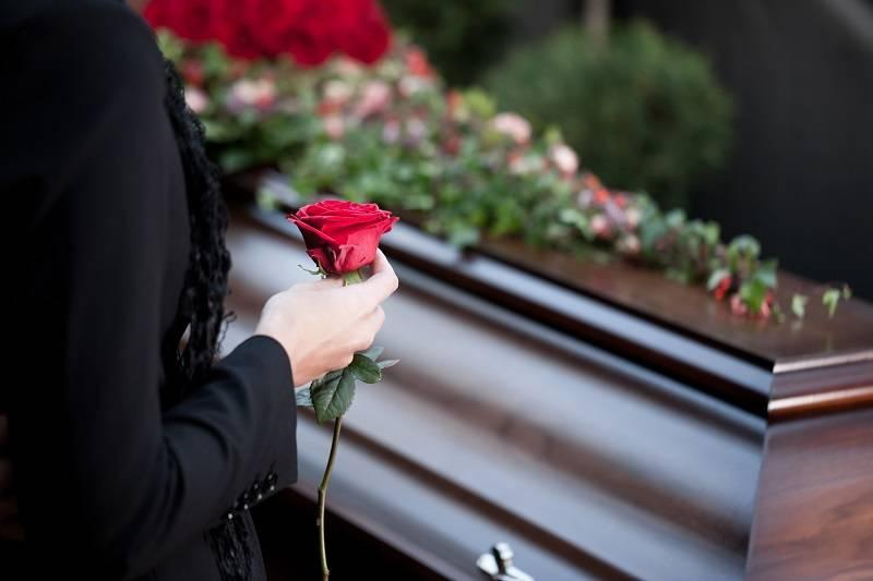 Sumbangan Atas Kematian via alltop.com