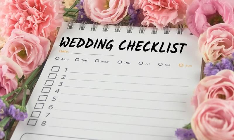 anggaran pesta pernikahan