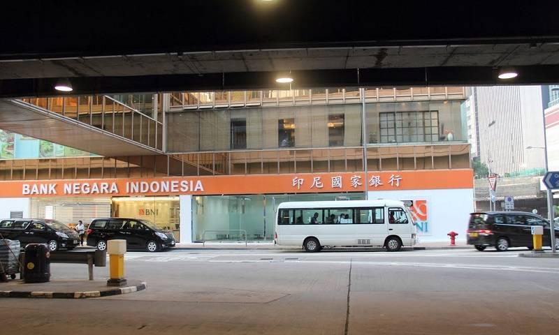 BNI Hong Kong