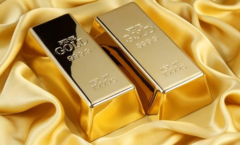 menabung dengan emas