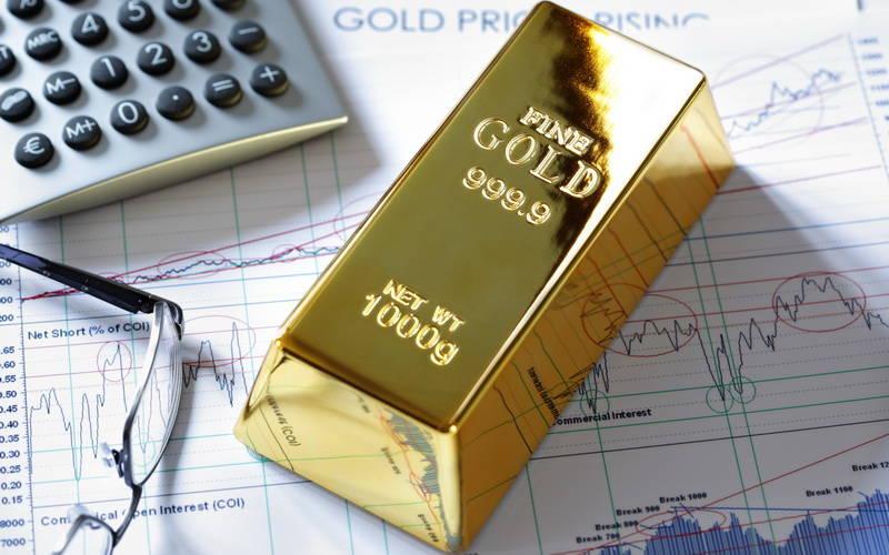 Modal Usaha dengan Investasi Emas