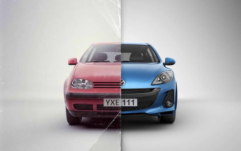 Pilih Mobil Bekas atau Baru?