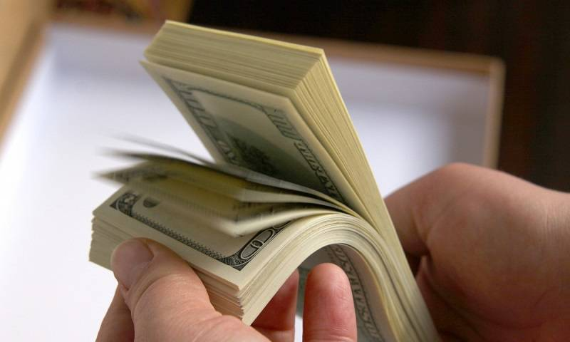 Jual Dolar