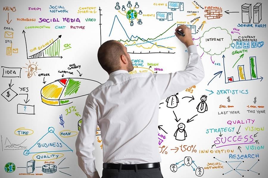 Perluas jaringan dan relasi bisnis online